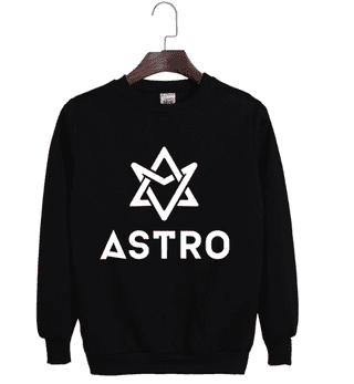 ASTRO BLUSA SIMPLES na internet