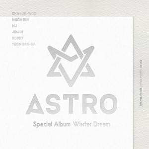 ASTRO - Special Album [Winter Dream]