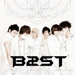 BEAST - 1st Mini Album [BEAST IS THE B2ST]