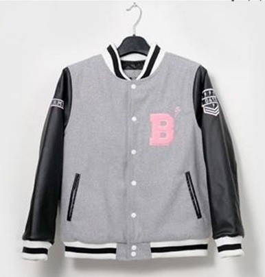 BTS MOLETOM STADIUM JUMPER