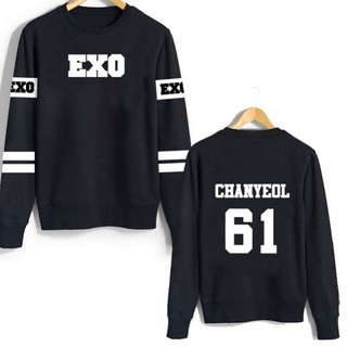 EXO BLUSA SIMPLES
