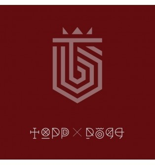 TOPPDOGG - 1st Mini Album Repackage [CIGARETTE]