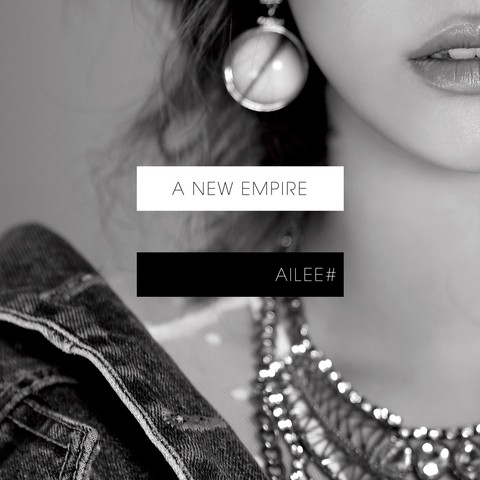 AILEE - 4th Mini Album [A NEW EMPIRE]