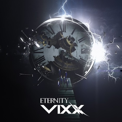 VIXX - 4th Single [ETERNITY]