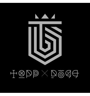 TOPPDOGG - 1st Mini Album [DOGG'S OUT]