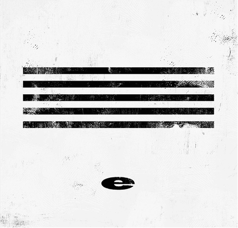 BIGBANG - Bigbang [MADE SERIES E VERSION] - comprar online