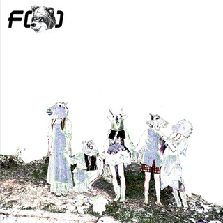 F(X) - 2nd Mini Album [ELECTRIC SHOCK]