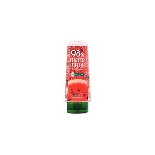 [ETUDE HOUSE] 98% WATER MELON SOOTHING GEL 250ML