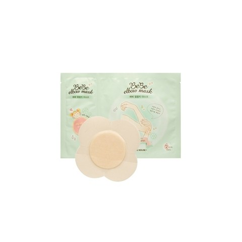 [ETUDE HOUSE] BEBE ELBOW MASK 1EA