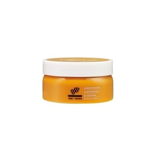 [ETUDE HOUSE] HONEY CERA FIRMING BODY CREAM 200ML