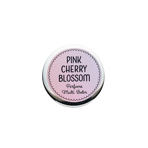 [ETUDE HOUSE] PINK CHERRY BLOSSOM PERFUME MULTI BALM 10G