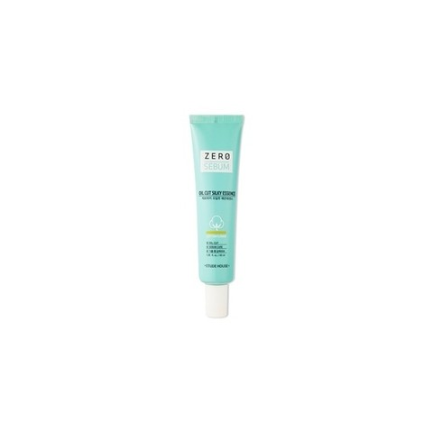 [ETUDE HOUSE] ZERO SEBUM OIL CUT SILKY ESSENCE 40ML
