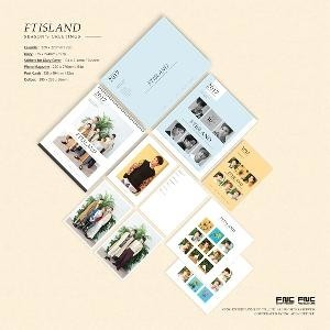 FTISLAND - SEASON GREETING 2017