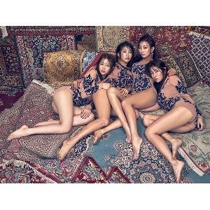 SISTAR - 4th Mini Album [沒我愛(몰아애)]