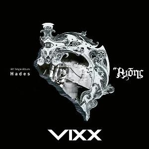 VIXX - 6th Single Album [HADES]