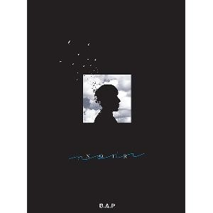 B.A.P - 2nd Album [NOIR] (Normal Edition)