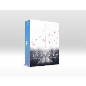 [BLU-RAY] BTS - 2016 BTS LIVE 花樣年華 ON STAGE : EPILOGUE CONCERT Blu-ray DVD (Limited Edition)