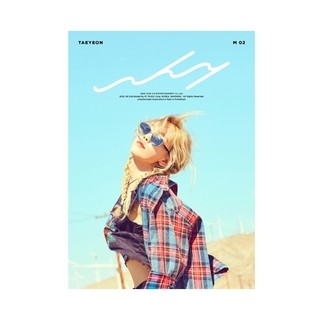 TaeYeon - 2nd Mini Album [WHY]