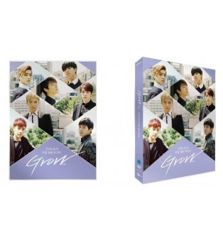 Infinite - Grow [DVD]