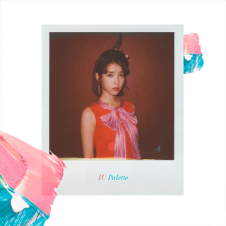 IU - 4th Album [PALETTE]