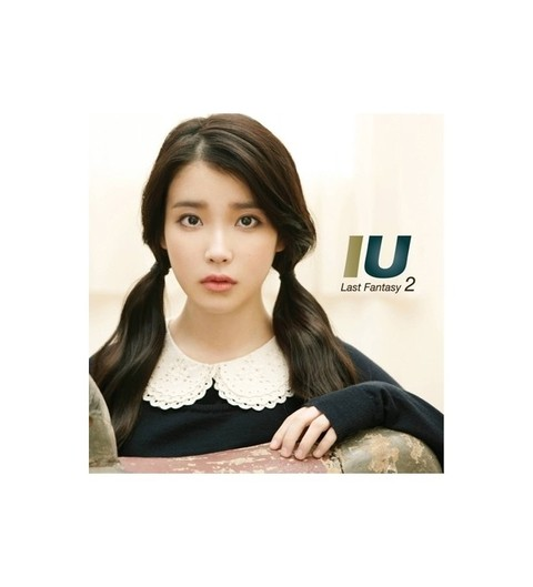 IU - 2nd Album [LAST FANTASY]