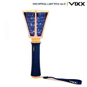 VIXX - OFFICIAL LIGHTSTICK 2 VER.