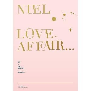 NIEL - 2nd Mini Album [LOVE AFFAIR]