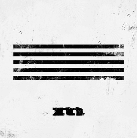 BIGBANG - Bigbang [MADE SERIES M VERSION] - comprar online