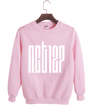 NCT 127 BLUSA SIMPLES - loja online