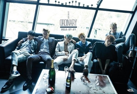 BEAST - 8th Mini Album [ORDINARY]
