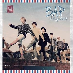 B.A.P - 4th Single [UNPLUGGED 2014]