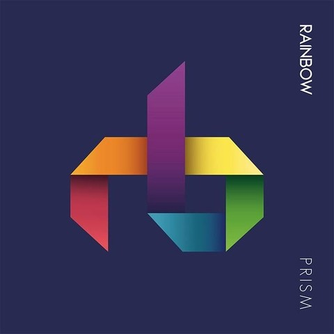 RAINBOW - 4th Mini Album [PRISM]
