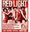 F(X) - 3rd Album [RED LIGHT] (Random)