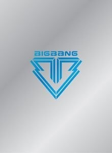 BIGBANG - 5th Mini Album [ALIVE]