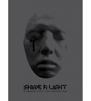 G-DRAGON - 1st Live Concert: SHINE A LIGHT [DVD]