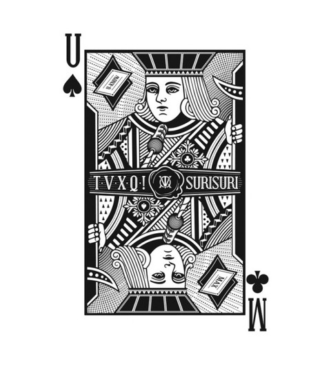 TVXQ - 7th Album Repackage [SPELLBOUND]