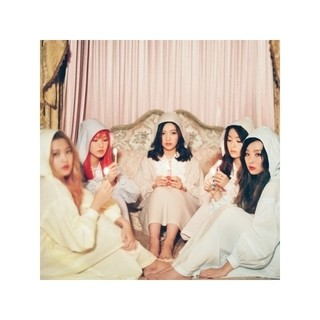 RED VELVET - 2nd Mini Album [THE VELVET]