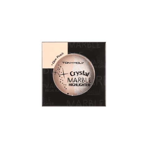 [TONYMOLY] CRYSTAL MARBLE HIGHLIGHTER