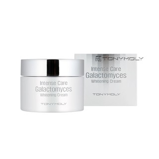 [TONYMOLY] INTENSE CARE GALACTOMYCES WHITENING CREAM 50ML