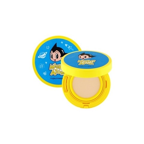 [TONYMOLY] Luminous Goddess Angel Glow CC Cushion SPF50+PA++