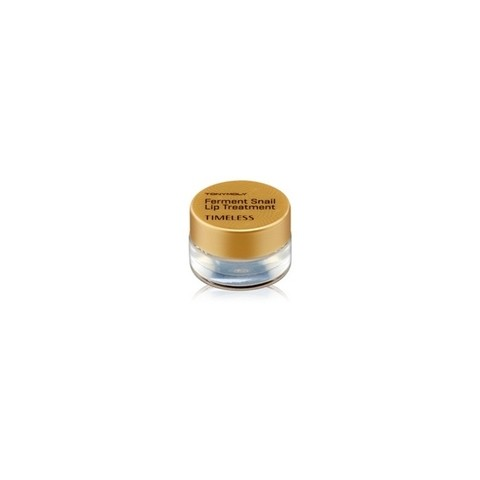 [TONYMOLY] TIMELESS FERMENT SNAIL LIP TREATMENT 10G