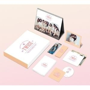 TWICE - SEASON GREETING 2017