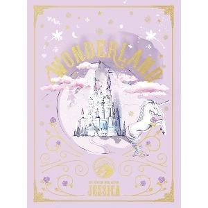 JESSICA - 2nd Mini Album [WONDERLAND]
