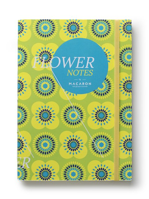 Libreta Flower Notes Seed  - comprar online