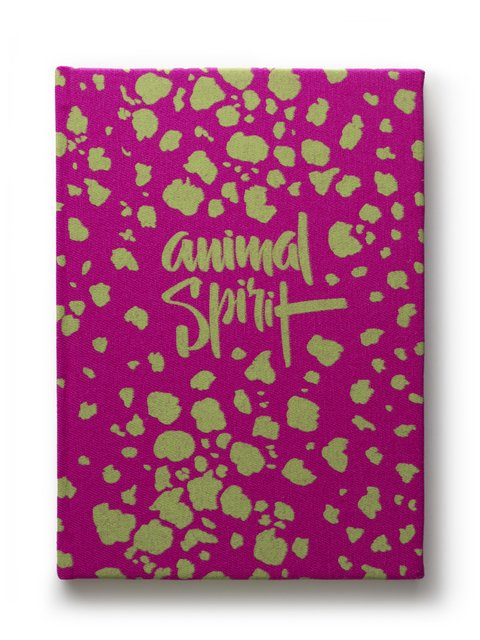 Cuaderno Animal Spirit Cheetah