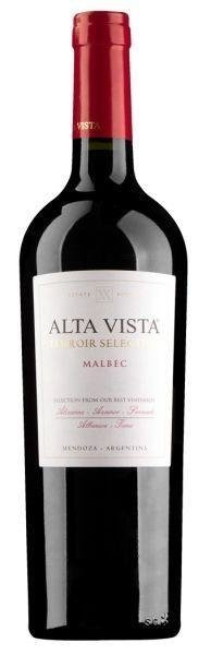 Altavista Terroir Selection Malbec 2015