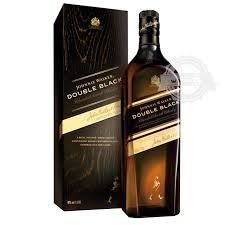 Jhonnie Walker Doble Black x 750 cc Whiskies