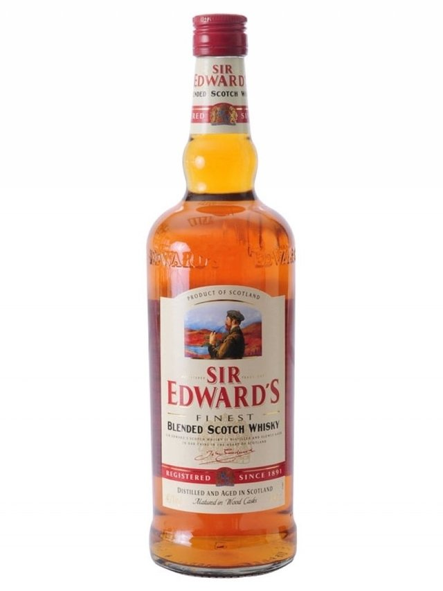 Sir Eduards 700 cl Whiskies