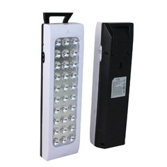 Pack X5 Luz De Emergencia 30 Leds Recargable Enchufe 220v