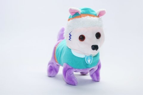 ANIMAL PELUCHE C/SONIDO en internet